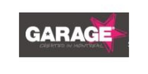 promo code for garage clothing store