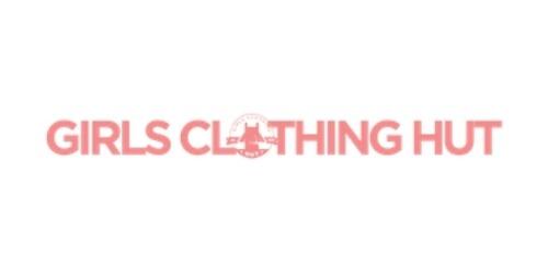Girls Clothing Hut coupons
