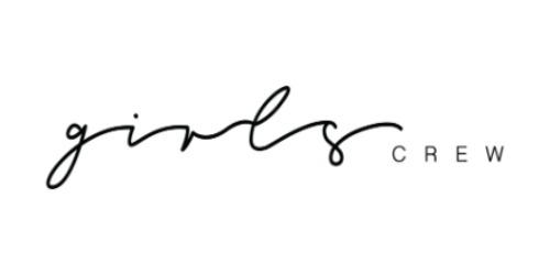 901c282292593 15% Off Girlscrew Promo Code (+8 Top Offers) Aug 19 — Shopgirlscrew.com