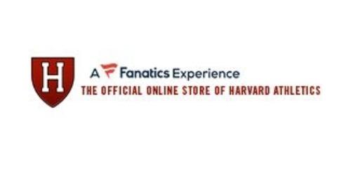 Harvard Crimson Athletic Shop coupon