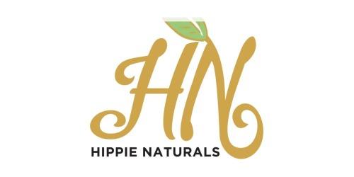 Hippie Naturals coupons
