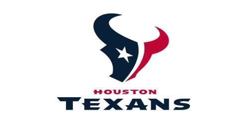 Houston Texans coupons