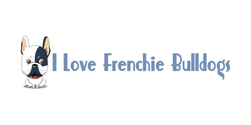 I Love French Bulldogs coupons