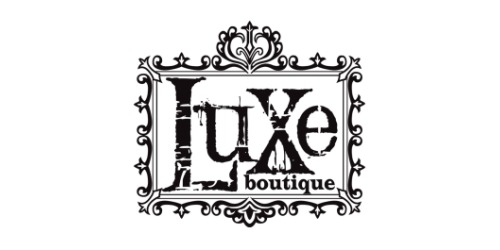 50% Off Luxe Boutique Promo Code (+3 Top Offers) Sep 19 — Knoji