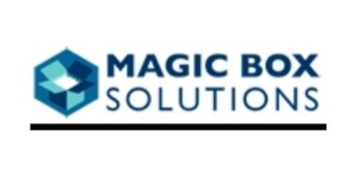 Magic Box Solutions coupons