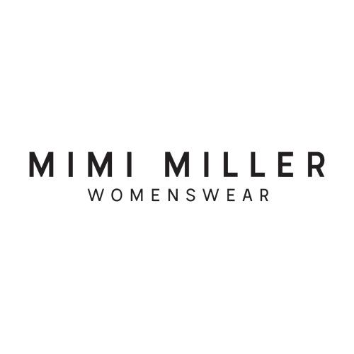 Mimi Miller, Womenswear