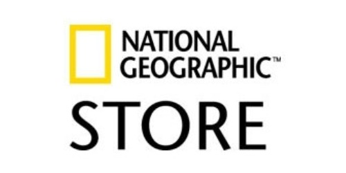 National Geographic Online Store coupons