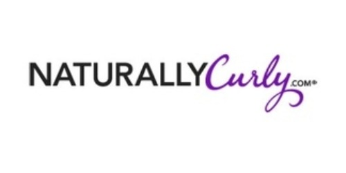 NaturallyCurly.com coupons