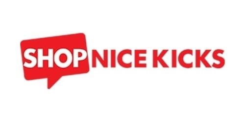Shop Nice Kicks coupons