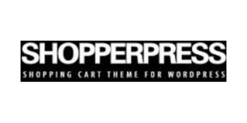 ShopperPress coupons