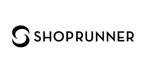 ShopRunner coupon