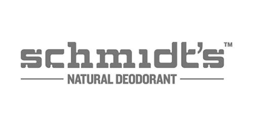 Myro vs Schmidt's Deodorant: Side-by-Side Comparison