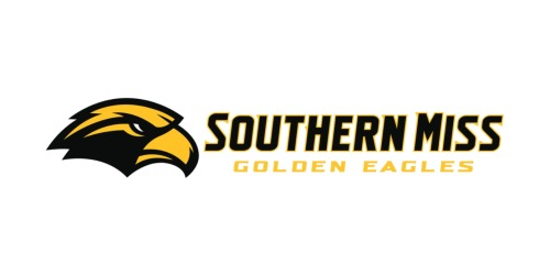 The Southern Miss Golden Eagles Official Athletic Site coupons