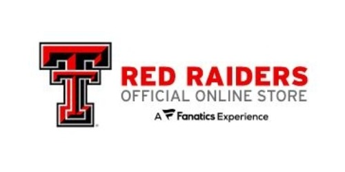 Texas Tech Red Raiders coupon