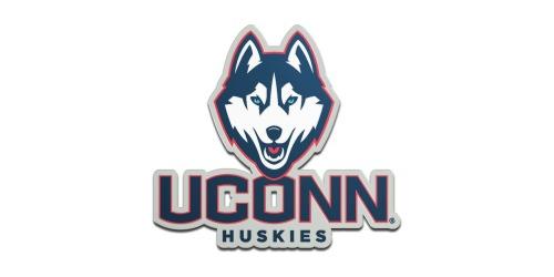 UConn Huskies coupon