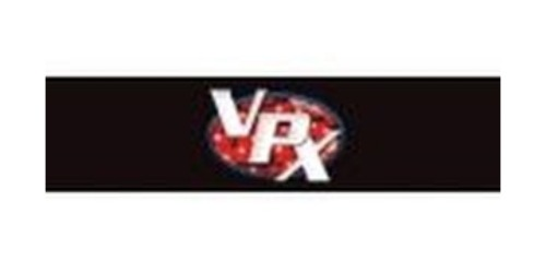 VPX Sports coupons