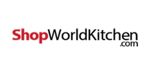 Shop World Kitchen Coupon   50 Off Shop World Kitchen Promo Code 13 Top Offers Feb 19