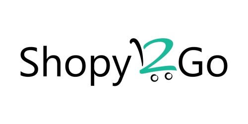 Shopy2Go coupons