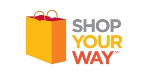 ShopYourWay coupons