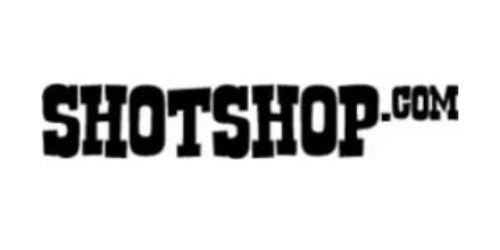 Shotshop coupons