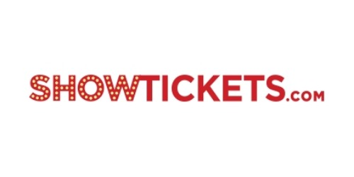 ShowTickets.com coupons