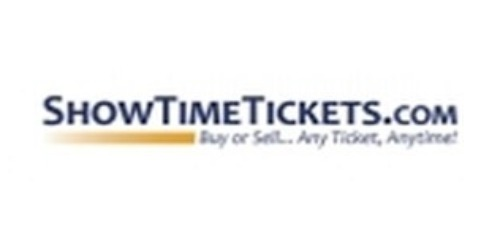 Showtime Tickets coupons