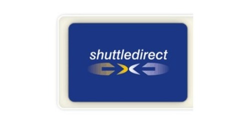 Shuttle Direct coupons