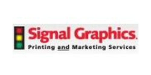 Signal Graphics coupons