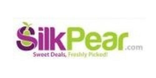 Silk Pear coupons