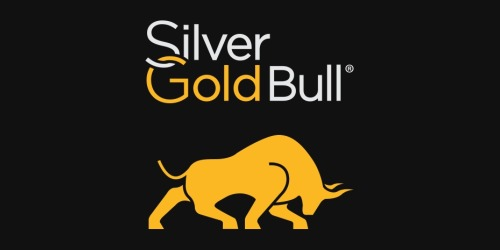 Silver Gold Bull coupons