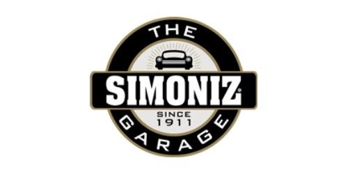 Simoniz Detail Direct coupons