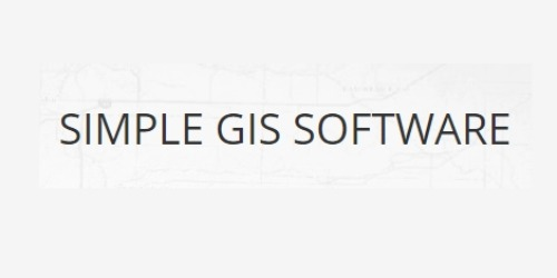 Simple GIS Software coupons
