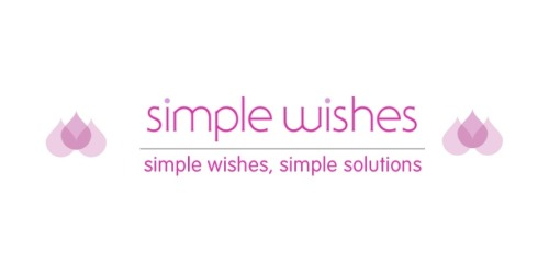 Simple Wishes coupon
