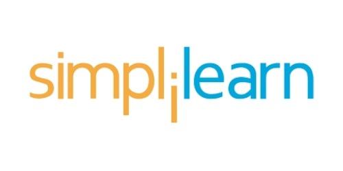 Simplilearn coupon