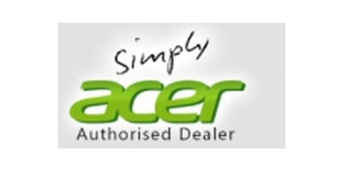 Simply Acer Laptops coupon