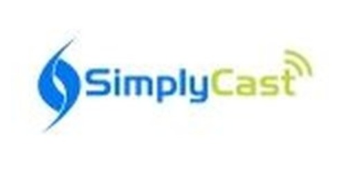 SimplyCast coupons