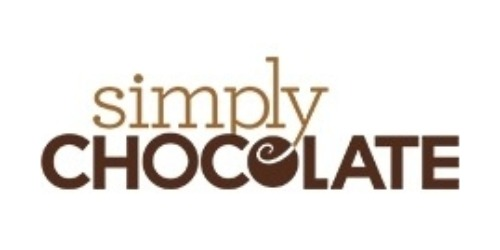 45 off simply chocolate promo code 13 top offers mar 19. Black Bedroom Furniture Sets. Home Design Ideas