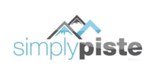 Simply Piste coupons