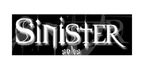 Sinister Soles coupon