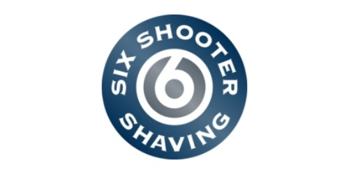 Six Shooter Shaving coupons