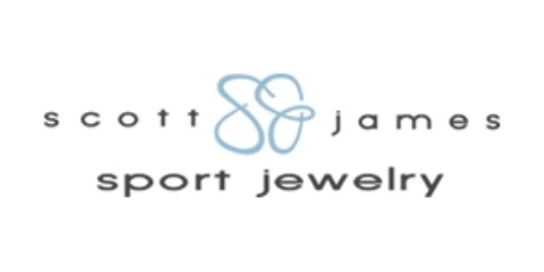 Scott James Sport Jewelry coupons