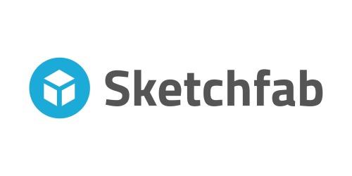 Sketchfab coupon