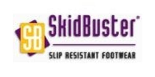 SkidBuster Footwear coupons