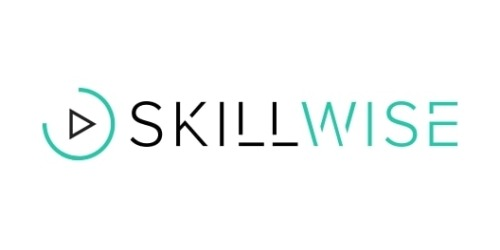 Skillwise coupons