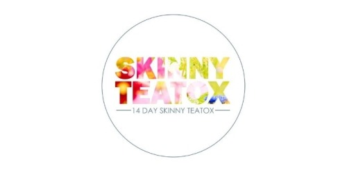 Skinny Teatox coupons
