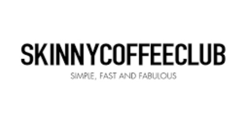 Skinny Coffee Club coupons