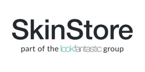 SkinStore coupon