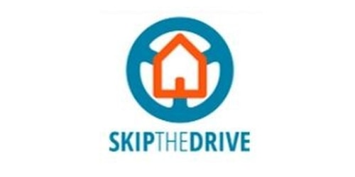 Skip The Drive coupons