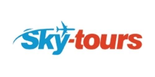 Skytours coupons