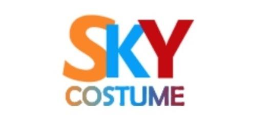 SkyCostume coupons
